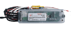PowerTrac Battery Data Logger